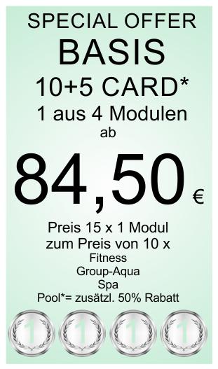 Basis 10+2 Card
